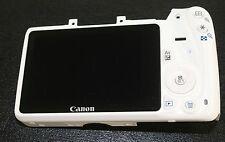 Canon EOS 100D KISS X7 Rebel SL1 Posteriore Cover Custodia Con Finestra & LCD TFT