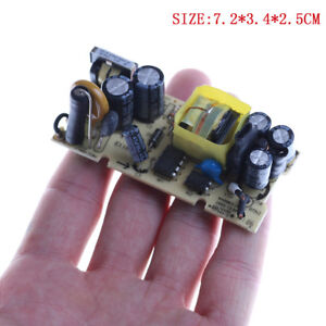 Active Components Ac-dc 5v 2a 2000ma Switch Power Supply Module Replace Repair Led Switch Power Supply Board