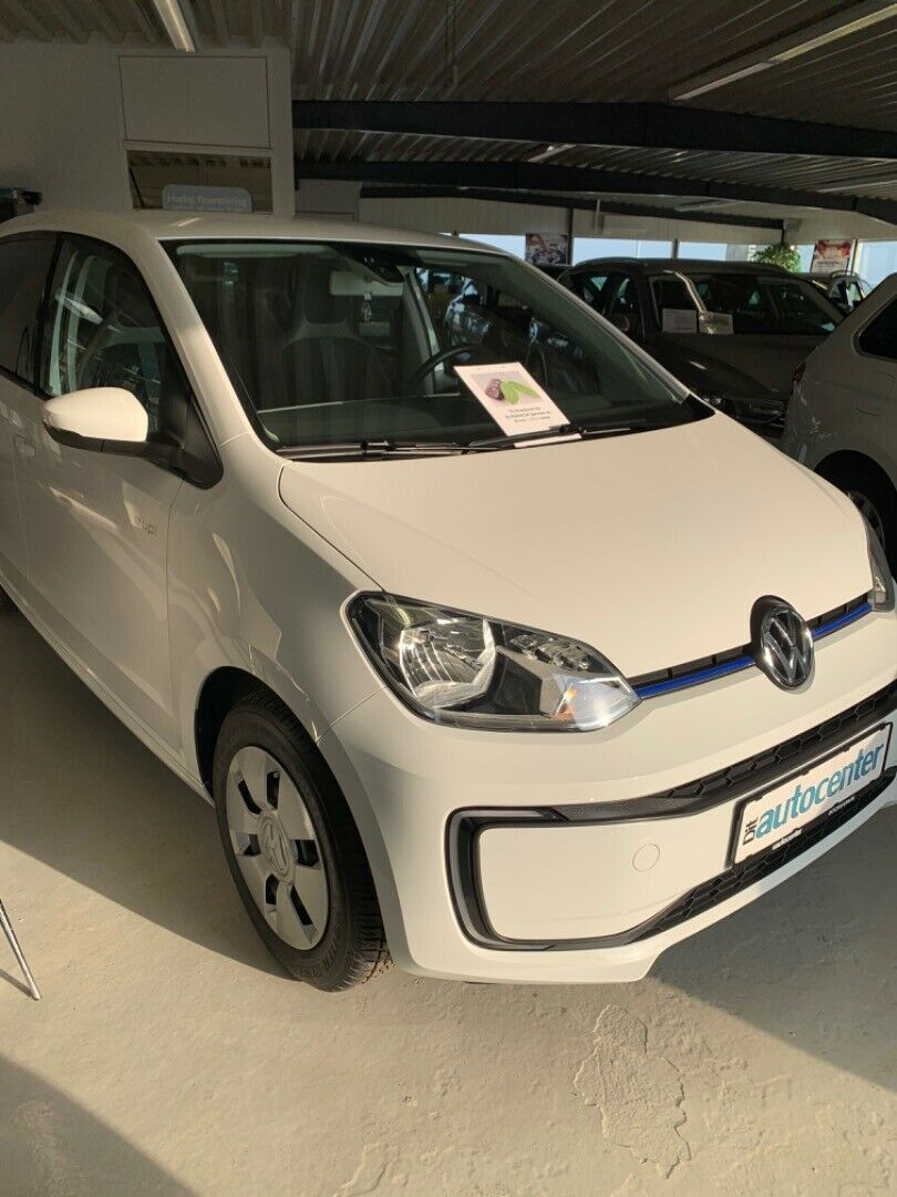 VW e-Up!  High Up! 5d - 129.900 kr.