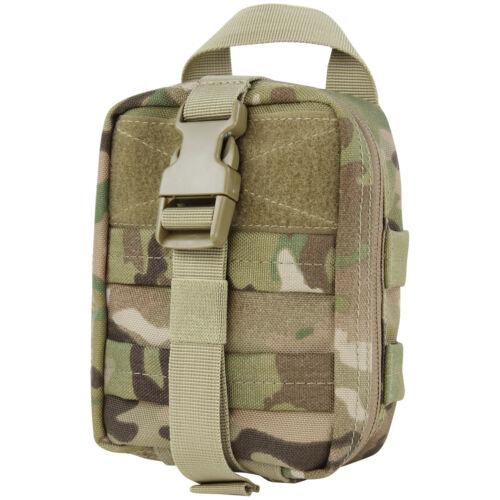 Condor Armee Militärische Rip Entfernten Emt Pouch Lite Molle Pocket Airsoft Mul