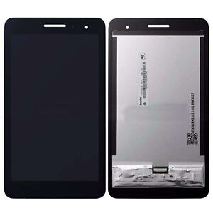 Full-LCD-Display-Touch-Screen-For-Huawei-MediaPad-T1-7-0-T1-701U-Assembly-Black