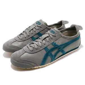 66 Agave Tiger Mexico Course Vert 8158 Hommes D2j4l Asics Onitsuka Chaussures Vintage De q4Rpt