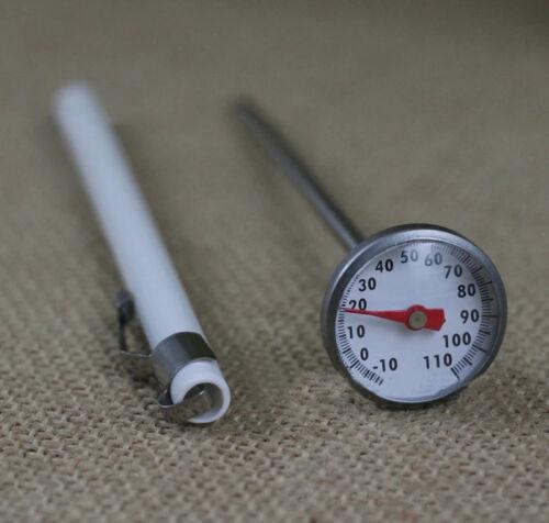 Ofen Kochen Thermometer Nadel Essen Fleisch Temperaturanzeige  CP