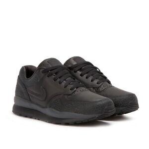 Nike-Air-Safari-QS-QuickStrike-Running-Shoes-Black-sz-10-5-EUR-44-5-AO3295-002