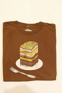Rare-Threadless-graphic-tee-t-shirt-Layer-Cake-Mens-L