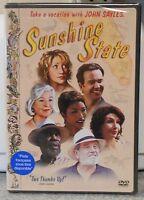 Sunshine State (dvd, 2002) Rare Romance Drama Brand