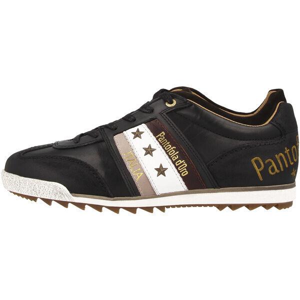 Pantofola D oro IMOLA adesione hombres LOW Zapatillas 10163004.25y Ascoli Grip