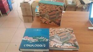 l-italia-oggi-editore-lucio-pugliese-firenze-prima-edizione-1976-2-volum