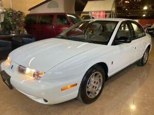 1996 Saturn S-Series SL2 4dr Sedan