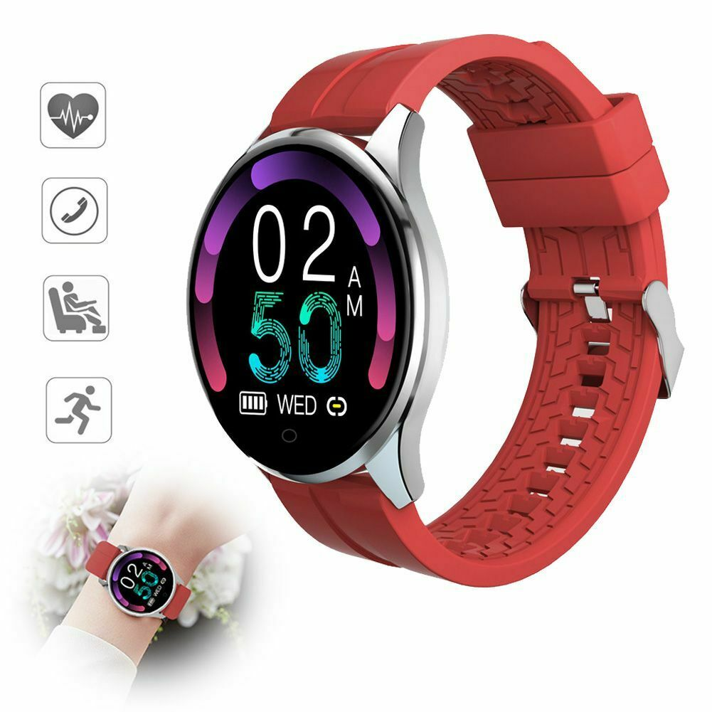 Bluetooth Smart Watch Fitness Tracker Smart Bracelet Phone Mate for Android iOS android bluetooth bracelet Featured fitness for mate phone smart tracker watch