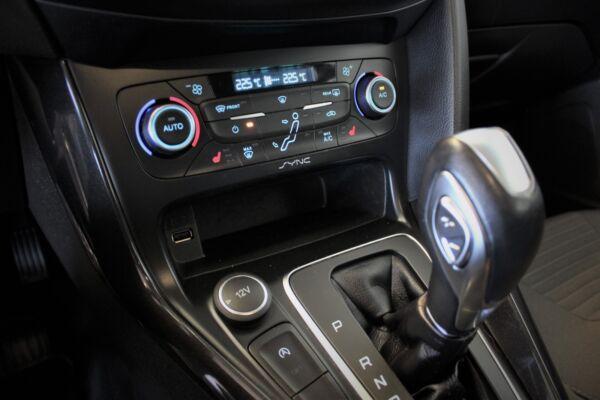 Ford Focus 1,5 TDCi 120 Titanium stc. aut. billede 11