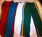 Pantalone tuta capoeira olodum con elastico unisex, fitness palestra