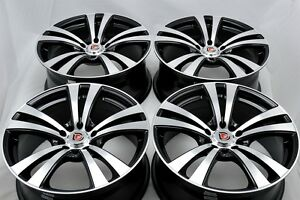 18 wheels rims Sable Lincoln LS Volvo Jaguar Taurus Fusion