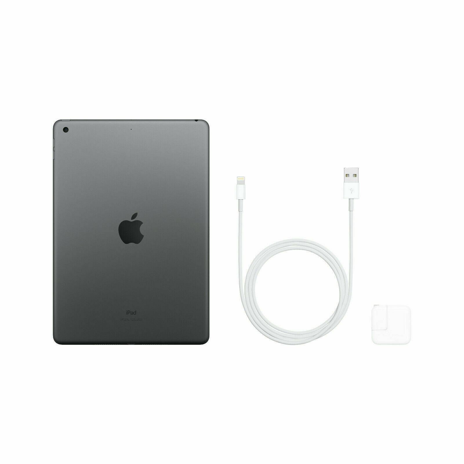 NEW 2020 Apple iPad 10.2 8th Gen Retina Display 32GB WiFi Siri TouchID. Buy it now for 409.99