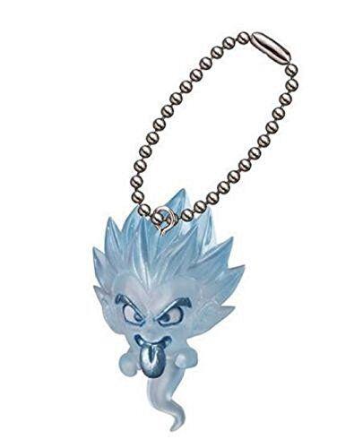 "Kamikaze Ghost Dragon Ball Kai UDM Burst 08 Figure Swing Keychain 1.5/"""
