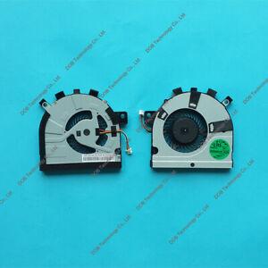 Cpu Cooling Fan For Toshiba Satellite E45 E55 M50d A 10k E45t A4200