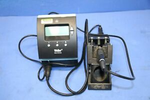 Used-Weller-WD1-Soldering-System-With-Power-Unit-And-Soldering-Iron-17592