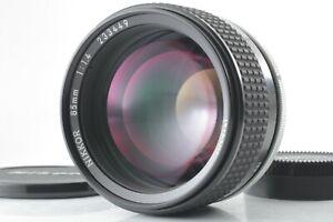 NEAR-MINT-Nikon-Ai-s-Nikkor-85mm-F-1-4-Portrait-Lens-Ais-From-JAPAN-419