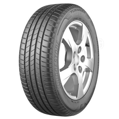 1x Neumáticos de verano Bridgestone Turanza T005 235//40R19 96Y XL