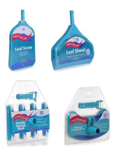pelle Swim Safe extra heavy duty piscine nettoyage profond leaf net