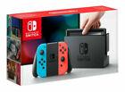 Nintendo Consola Switch - Azul/Rojo Neón