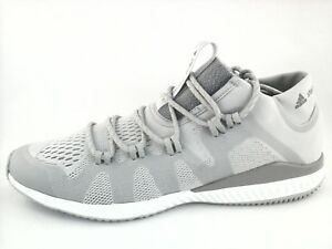 outlet store 557ab 0fc91 Image is loading ADIDAS-STELLA-MCCARTNEY-Sneakers-Bounce-Crazymove-BA7927- Womens-