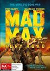 Mad Max - Fury Road (DVD, 2015)