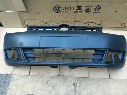 VW Caddy 10-15 Insurance Approved Front Bumper