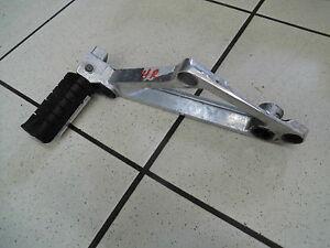 Wb-Honda-VT-750-RC07-Repose-Pieds-Arriere-Droite-Repose-Pied-Support-Plaque