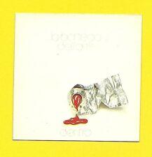 La Bottega dell'Arte #97 Rare LP Album Cover STICKER Card ITALY