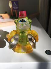TOMY - Plastic Wind Up Monkey w/Cymbals -Works great!