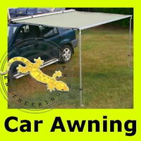 Gordigear Gumtree 2.0m Car Roof Awning - Can Convert Into Tent / 2yr Warranty