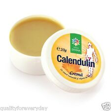 CALENDULA MARIGOLD CREAM  - Moisturiser Dry Sensitive Skin Eczema Baby