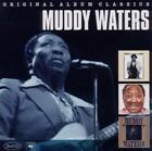 Original Album Classics von Muddy Waters (2011)
