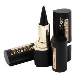 Waterproof-Eyeliner-Miss-Rose-Eyeliner-Long-Lasting-Black-Gel-Eye-Liner-Pen-U