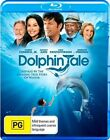 Dolphin Tale (Blu-ray, 2012)
