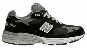 new balance black men