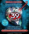 Shatterproof 9780545434317 by Roland Smith Audio Book