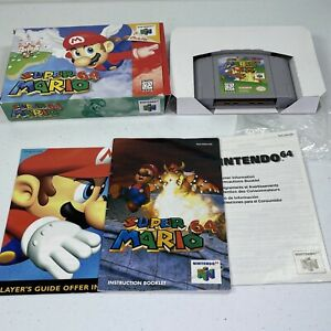 Super-Mario-64-in-Box-Nintendo-64-N64-Complete-Tested-Works-0968