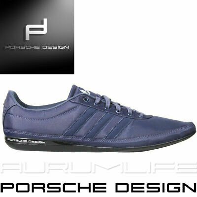 Adidas Porsche Design S 3 Drive TYP 64 2.0 Blue Shoes Bounce Mens G62107 NEW 11 | eBay