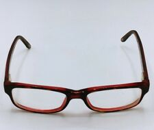 8ca7dc28ee Authentic Ray Ban RB5187 2444 Red Tortoise Rx Eyeglasses Frames 50 16~140