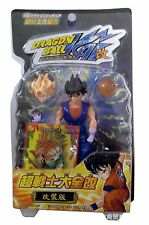 USA Seller Cosplay Dragonball Z KAI   VEGITO Poseable Action Figure  4.5""