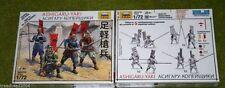 Zvezda ashigaru – Yari 1/72 Wargames Set 6401