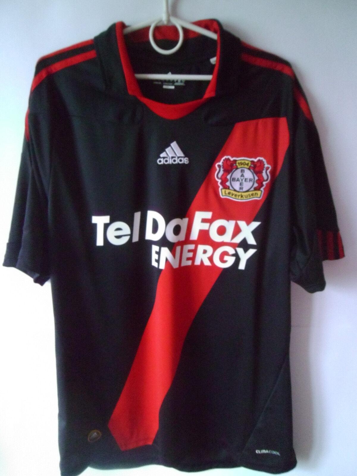 Shirt Qualität gute Sehr | L Trikot Jersey Home Leverkusen
