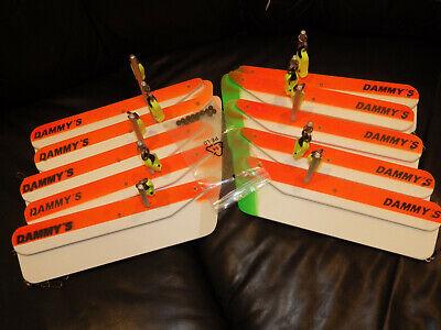 Planerboard,Sideplaner,Trolling,Downrigger,Schleppfischen Scherbrett