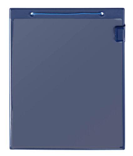 EICHNER Auftrags-Schutztasche DIN A4 blau
