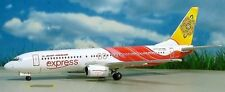Air India Express Boeing 737-800 VT-AXB Phoenix Models Scale 1:400