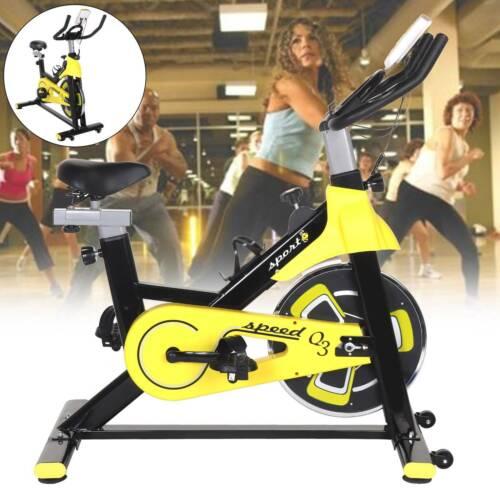 Adjustable GYM Bike Indoor Exercise Bike Training Home Fitness Workout