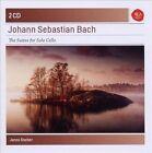 Johann Sebastian Bach: The Suites for Solo Cello (CD, Oct-2010, 2 Discs, RCA Red Seal)