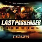 Last Passenger [Original Motion Picture Soundtrack] by Liam Bates (CD, Dec-2013, Moviescore)